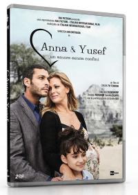Anna & Yusef