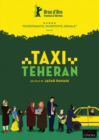 [Archivio elettronico] Taxi Teheran