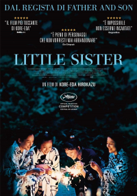 Little Sister [Videoregistrazione]