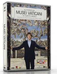 Alla scoperta dei Musei vaticani con Alberto Angela [VIDEOREGISTRAZIONE]