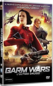 [archivio elettronico] Garm Wars