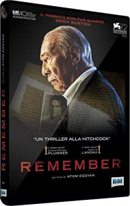 Remember [DVD]