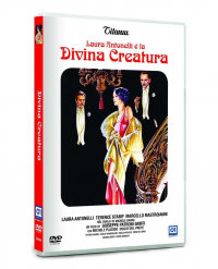 Divina creatura [DVD]