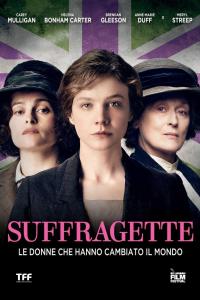Suffragette [DVD] / [con] Carey Mulligan ... [et al.]