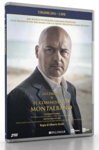 Il commissario Montalbano. La piramide di fango