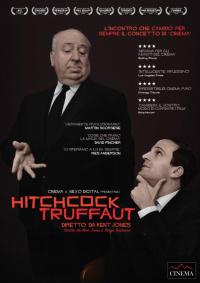 Hitchcock Truffaut [DVD] / diretto da Kent Jones ; scritto da Kent Jones e Serge Toubiana ; con Martin Scorsese ... [et al.]