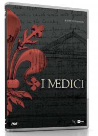 I Medici [Videoregistrazione]