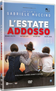 L'estate adosso