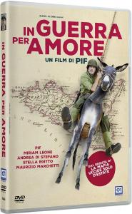In guerra per amore [DVD] / un film di Pif ; [con] Pif ... [et al.]