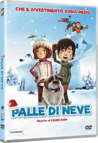 Palle di neve [DVD]