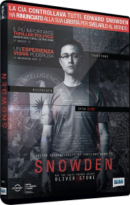 Snowden [VIDEOREGISTRAZIONE]