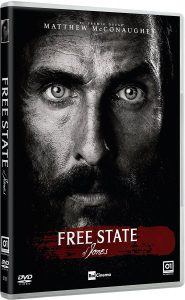 Free state of Jones /directed by Gary Ross