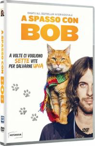 A spasso con Bob [DVD]