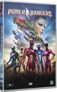 Power Rangers [DVD]