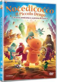 Nocedicocco [DVD]. Il piccolo drago / [regia di Huberr Weiland, Nina West]