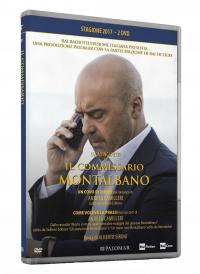 Il commissario Montalbano / [dai romanzi di Andrea Camilleri ; regia di Alberto Sironi ; con Luca Zingaretti]. stagione 2017
