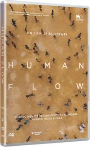 Human flow [Videoregistrazione]