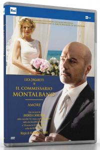 Il commissario Montalbano [VIDEOREGISTRAZIONE]. Amore