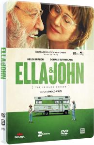 Ella & John [Videoregistrazione]