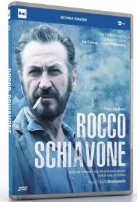 Rocco Schiavone. Seconda stagione