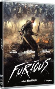 Furious [VIDEOREGISTRAZIONE]