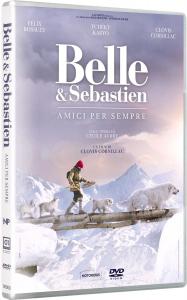 Belle & Sebastien amici per sempre