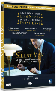 The silent man [VIDEOREGISTRAZIONE]