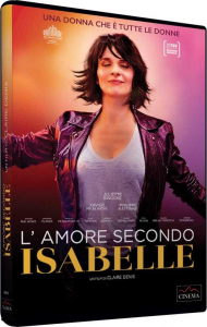 L'amore secondo Isabelle [DVD]