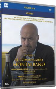 Il Commissario Montalbano. Stagione 2018