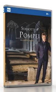 Stanotte a Pompei con Alberto Angela