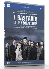 I bastardi di Pizzofalcone. 2. serie