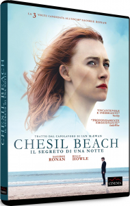 Chesil Beach [VIDEOREGISTRAZIONE]