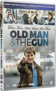 [archivio elettronico] Old Man & the Gun