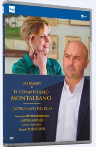 Il commissario Montalbano. L'altro capo del filo
