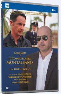 Il commissario Montalbano. Un diario del '43