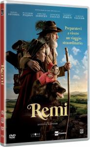 Remi [Videoregistrazione] / un film di Antoine Blossier ; sceneggiatura di Antoine Blossier ; musiche di Romaric Laurence