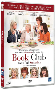 Book Club [VIDEOREGISTRAZIONE]