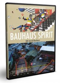 Bauhaus spirit [VIDEOREGISTRAZIONE]