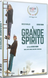 Il grande spirito [VIDEOREGISTRAZIONE]