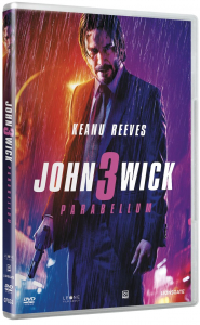 John Wick 3 [VIDEOREGISTRAZIONE]