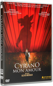 Cyrano, mon amour [VIDEOREGISTRAZIONE]