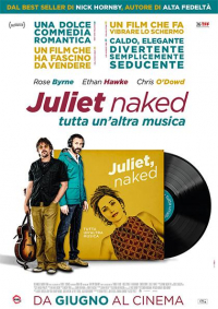 Juliet naked [VIDEOREGISTRAZIONE]