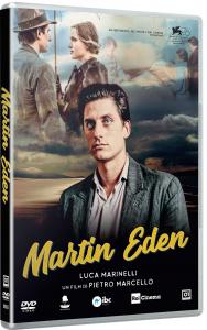 Martin Eden [VIDEOREGISTRAZIONE]