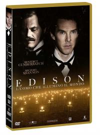 Edison [VIDEOREGISTRAZIONE]