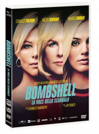 Bombshell [VIDEOREGISTRAZIONE]