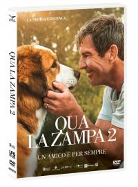 Qua la zampa 2 [VIDEOREGISTRAZIONE]