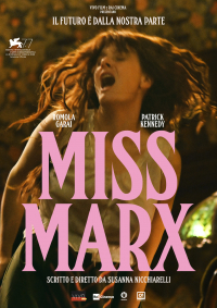 Miss Marx [VIDEOREGISTRAZIONE]