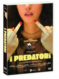 I predatori [VIDEOREGISTRAZIONE]