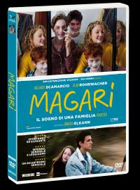 Magari [VIDEOREGISTRAZIONE]