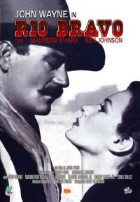 Rio Bravo [DVD] / un film di John Ford ; musica originale di Victor Young